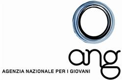 immagine logo agenzia nazionale giovani