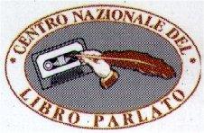 immagine logo libro parlato