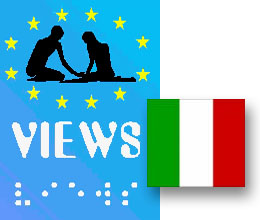 immagine logo Views Italia