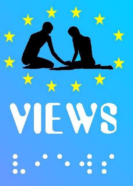 immagine logo Views International